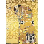 Puzzle  Grafika-Kids-00222 Magnetic Pieces - Klimt Gustav : The Hug