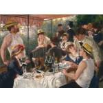 Puzzle  Grafika-Kids-00257 Magnetic Pieces - Auguste Renoir: Le Déjeuner des Canotiers, 1881