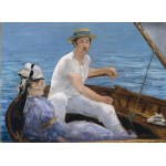 Puzzle  Grafika-Kids-00315 Edouard Manet - Boating, 1874