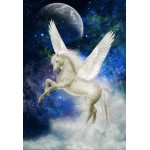 Puzzle  Grafika-Kids-00328 XXL Pieces - Pegasus