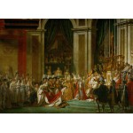 Puzzle  Grafika-Kids-00376 Jacques-Louis David: The Coronation of Napoleon, 1805-1807