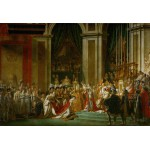 Puzzle  Grafika-Kids-00378 XXL Pieces - Jacques-Louis David: The Coronation of Napoleon, 1805-1807
