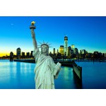 Puzzle  Grafika-Kids-00388 XXL Pieces - New York City at Night, USA