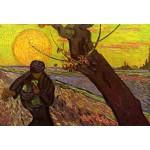 Puzzle  Grafika-Kids-00422 XXL Pieces - Van Gogh : The Sower, 1888