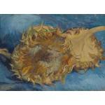 Puzzle  Grafika-Kids-00428 Van Gogh: Sunflowers, 1887