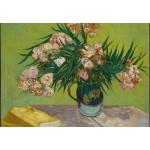 Puzzle  Grafika-Kids-00439 Van Gogh: Oleanders,1888