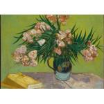 Puzzle  Grafika-Kids-00440 Van Gogh: Oleanders,1888