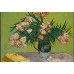 Puzzle  Grafika-Kids-00442 XXL Pieces - Van Gogh: Oleanders,1888