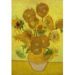 Puzzle  Grafika-Kids-00452 XXL Pieces - Van Gogh: Sunflowers,1889