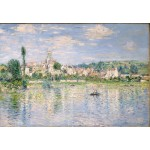 Puzzle  Grafika-Kids-00462 Claude Monet: Vétheuil in Summer, 1880