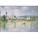 Puzzle  Grafika-Kids-00465 XXL Pieces - Claude Monet: Vétheuil in Summer, 1880