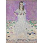 Puzzle  Grafika-Kids-00488 Magnetic Pieces - Gustav Klimt: Mäda Primavesi, 1912