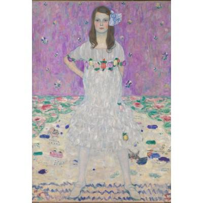 Puzzle Grafika-Kids-00489 XXL Pieces - Gustav Klimt: Mäda Primavesi, 1912