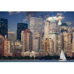 Puzzle  Grafika-Kids-00494 XXL Pieces - New York