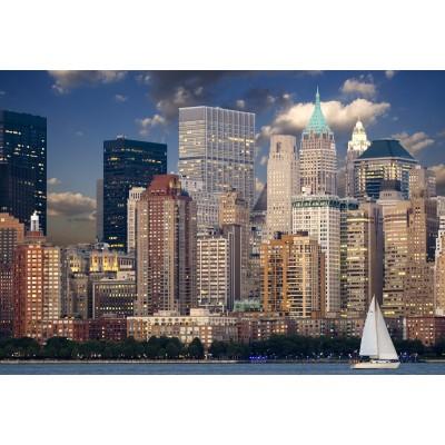 Puzzle Grafika-Kids-00494 XXL Pieces - New York