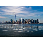 Puzzle  Grafika-Kids-00498 Magnetic Pieces - New York