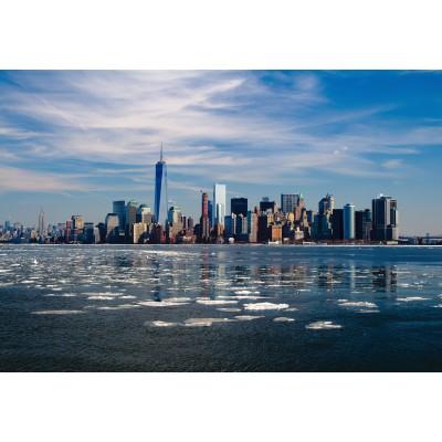 Puzzle Grafika-Kids-00499 XXL Pieces - New York