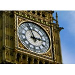 Puzzle  Grafika-Kids-00508 Magnetic Pieces - Big Ben, London