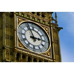 Puzzle  Grafika-Kids-00509 XXL Pieces - Big Ben, London