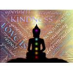 Puzzle  Grafika-Kids-00550 Buddha