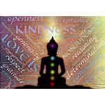 Puzzle  Grafika-Kids-00551 Buddha