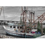 Puzzle  Grafika-Kids-00567 Fishing Boat