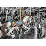 Puzzle  Grafika-Kids-00580 Carnival