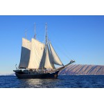 Puzzle  Grafika-Kids-00609 Sailing Ship