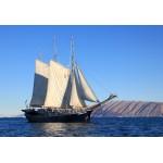 Puzzle  Grafika-Kids-00612 XXL Pieces - Sailing Ship