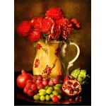 Puzzle  Grafika-Kids-00640 Still Life