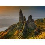 Puzzle  Grafika-Kids-00645 Skye Island, Scotland