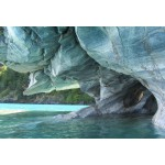 Puzzle  Grafika-Kids-00669 XXL Pieces - Blue Marble Cave, Chile