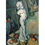 Puzzle  Grafika-Kids-00709 Paul Cézanne: Still Life with Plaster Cupid, 1895
