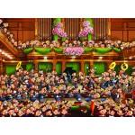 Puzzle  Grafika-Kids-00808 François Ruyer: Orchestra