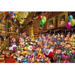 Puzzle  Grafika-Kids-00913 XXL Pieces - François Ruyer: Princess