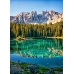 Puzzle  Grafika-Kids-01047 Dolomites, Italy