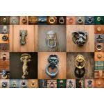 Puzzle  Grafika-Kids-01100 Collage - Dors