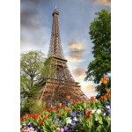 Puzzle  Grafika-Kids-01115 XXL Pieces - Eiffel Tower, France