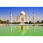 Puzzle  Grafika-Kids-01138 XXL Pieces - Taj Mahal
