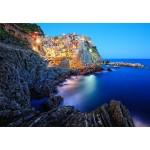 Puzzle  Grafika-Kids-01184 Manarola, Cinque Terre, Italy