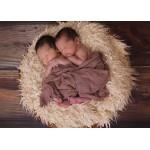 Puzzle  Grafika-Kids-01250 Twins