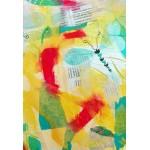 Puzzle  Grafika-Kids-01411 XXL Pieces - Dragonfly 2