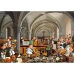 Puzzle  Grafika-Kids-01446 François Ruyer - Scriptorium