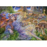 Puzzle  Grafika-Kids-01567 Josephine Wall - After The Fairy Ball