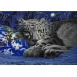 Puzzle  Grafika-Kids-01638 Schim Schimmel - The Warmth of Home