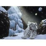 Puzzle  Grafika-Kids-01685 Schim Schimmel - Ice House