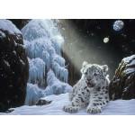 Puzzle  Grafika-Kids-01688 Schim Schimmel - Ice House