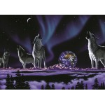 Puzzle  Grafika-Kids-01698 Schim Schimmel - Earth Song