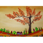 Puzzle  Grafika-Kids-01802 Anne Poiré & Patrick Guallino - Paisible