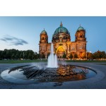 Puzzle  Grafika-Kids-01838 XXL Pieces - Deutschland Edition - Berliner Dom